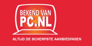 BEKEND VAN PC.NL Cash Back, Descontos & coupons
