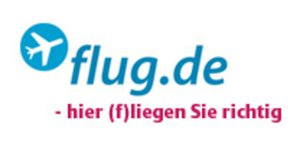 flug.de Cash Back, Rabatte & Coupons