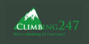 CLIMBING247 Cash Back, Rabatte & Coupons
