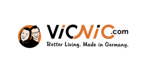 ViCNiC.com Cash Back, Rabatte & Coupons