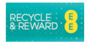 EE RECYCLE & REWARD Cash Back, Descontos & coupons