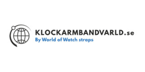 KLOCKARMBANDVARLD.se Cash Back, Rabatter & Kuponer