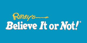 Ripley's Believe It or Not! Cash Back, Rabatte & Coupons