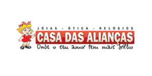 Casa das Aliancas Cash Back, Rabatter & Kuponer