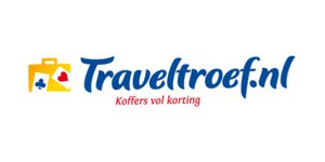 Traveltroef.nl Cash Back, Descontos & coupons