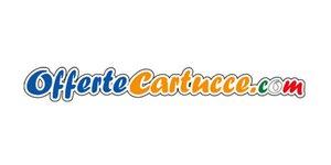 OfferteCartucce.com Cash Back, Rabatte & Coupons