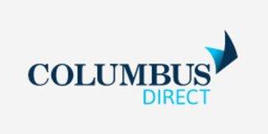 COLUMBUS DIRECT Cash Back, Rabatter & Kuponer