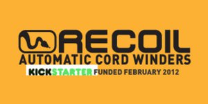 RECOIL AUTOMATIC CORD WINDERS Cash Back, Discounts & Coupons