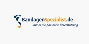 Cash Back et réductions BandagenSpezialist.de & Coupons