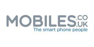 MOBILES.CO.UK Cash Back, Descontos & coupons