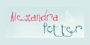 استردادات نقدية وخصومات Alexandra Potter & قسائم