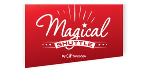 Magical SHUTTLE Cash Back, Rabatter & Kuponer