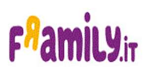 FRAMILY.IT Cash Back, Discounts & Coupons