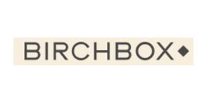 Birchbox Cash Back, Rabatter & Kuponer
