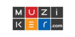 Cash Back et réductions MUZIKER.com & Coupons
