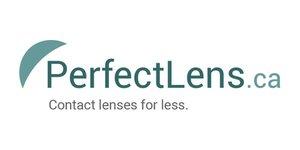 PerfectLens.ca кэшбэк, скидки & Купоны