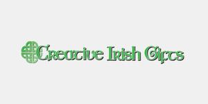 CREATIVE IRISH GIFTS Cash Back, Discounts & Coupons