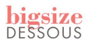 bigsize DESSOUS Cash Back, Discounts & Coupons