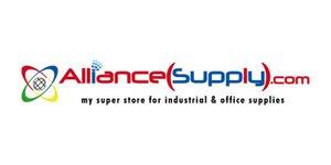 AllianceSupply.com Cash Back, Discounts & Coupons