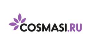 Cash Back et réductions COSMASI.RU & Coupons