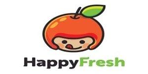 استردادات نقدية وخصومات HappyFresh & قسائم