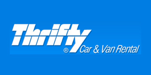 Thrifty Car & Van Rental Cash Back, Discounts & Coupons