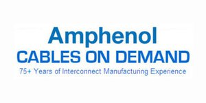 Amphenol CABLES ON DEMAND Cash Back, Discounts & Coupons