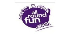 all round fun.co.uk Cash Back, Discounts & Coupons