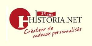 Historia.net - Cadeaux personnalisésキャッシュバック、割引 & クーポン