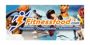 Fitnessfood.com Cash Back, Rabatter & Kuponer