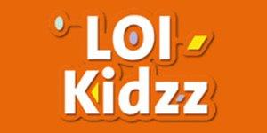 Loi Kidzz Cash Back, Rabatter & Kuponer