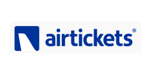 airticketsキャッシュバック、割引 & クーポン