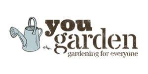 you garden Cash Back, Rabatter & Kuponer