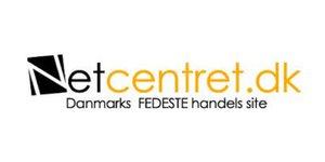Cash Back et réductions Netcentret.dk & Coupons
