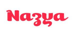 Nazya Cash Back, Rabatter & Kuponer