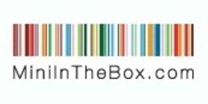 MiniInTheBox.com Cash Back, Descuentos & Cupones