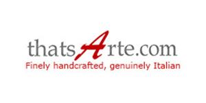 thatsArte.com Cash Back, Discounts & Coupons