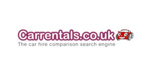 Carrentals.co.uk Cash Back, Discounts & Coupons