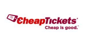 CheapTickets Cash Back, Discounts & Coupons