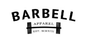 BARBELL APPAREL Cash Back, Descontos & coupons