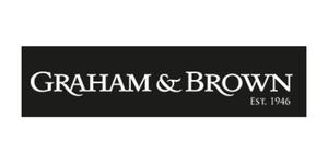 GRAHAM & BROWN Cash Back, Rabatter & Kuponer