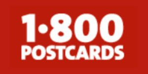 Cash Back 1-800 POSTCARDS , Sconti & Buoni Sconti