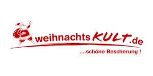 Cash Back weihnachtsKULT.de , Sconti & Buoni Sconti