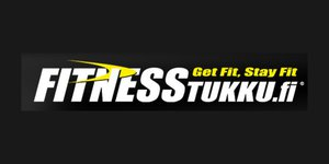 FITNESSTUKKU.fi Cash Back, Descuentos & Cupones