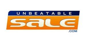UNBEATABLE sale.com Cash Back, Discounts & Coupons