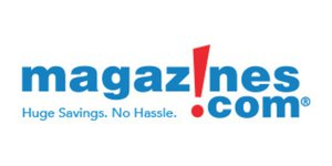 magazines.com Cash Back, Discounts & Coupons