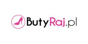 ButyRaj.pl Cash Back, Discounts & Coupons