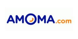 AMOMA.comキャッシュバック、割引 & クーポン