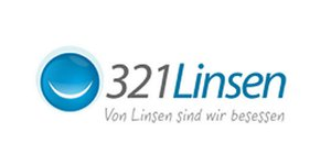 321Linsen Cash Back, Descontos & coupons