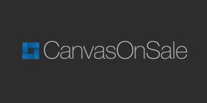 CanvasOnSale Cash Back, Discounts & Coupons